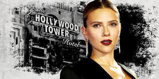 Tower of Terror Movie for Disney ...