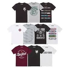 Zoo York Clothing Size Chart Details About Zoo York Mens T Shirt Skate Street Fashion Wear Choice Of Designs