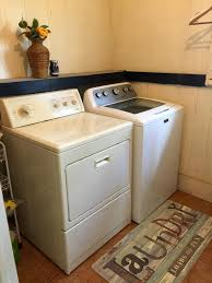 Harmony Washer And Dryer Oceanfront Harmony