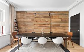 Accent Wall Ideas For Curing Boring ...