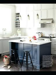 best blue gray paint colorBlue Grey Kitchen Cabinets  colorviewfinderco