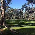 Ashbourne Private Golf Course in Ashbourne, Fleurieu Peninsula ...