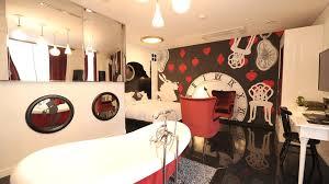 #909 Alice In Wonderland | Hotel The Designers L Jongno