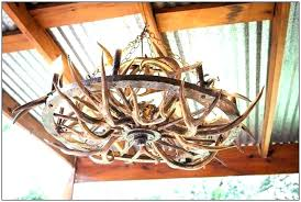 how to make a wagon wheel chandelier how to make a wagon wheel chandelier chandelier parts