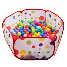 Image result for home ball pit for kids