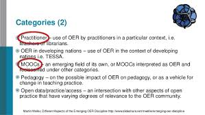 researching open education a systematic review of go gn theses  b de los arcos open ac uk celtatis go gn net gogn oer