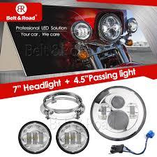 Harley Davidson Fog Lights Installation Instructions