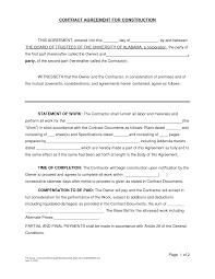 Sample Contract Agreement Gtld World Congress