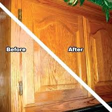 How To Remove Grease From Kitchen Cabinets Interesting Greasy Kitchen Cabinets How To Clean Greasy Cabinets In Kitchen How
