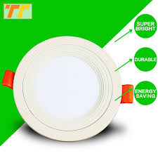 Ultra Thin LED Panel <b>Downlight 3W 5W</b> 7W <b>9W</b> 12W 15W 18W ...