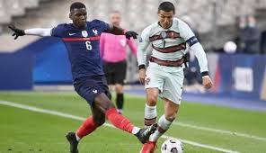 Soalnya, sebagai juara bertahan piala eropa, nasib. Prediksi Portugal Vs Prancis Laga Penentu Nasib Juara Bertahan