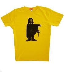 Cloak And Dagger T-Shirt By Adrian Johnson – Magma