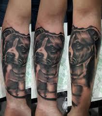 50 Cute Dog Tattoo Ideas For Men Who Loves Dogs Gravetics