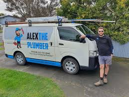 Alex the Plumber - Home   Facebook