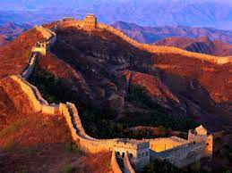 Great Wall of China Wallpapers (61+ ...
