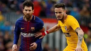 تشكيلة نادي برشلونة