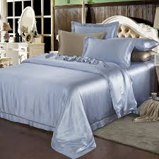 luxury bedding mulberry silk