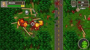 Kick Ass Commandos PC Game - Free Download Full Version