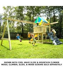 swing set anchor kit cool sets custom wrangler play hardware plastic attachments replac ultimate kids swing set