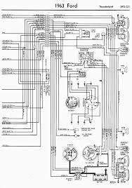 1963 ford thunderbird wiring diagram wiring diagram libraries 1969 thunderbird wiring diagram wiring librarywiring for 1963 ford v8 thunderbird part 2