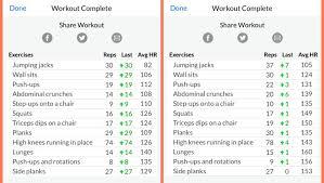 7 Min Workout Amtworkout Co
