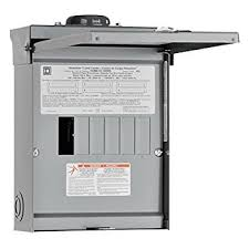 square d by schneider electric hom612l100rbcp homeline 100 amp 6 square d by schneider electric hom612l100rbcp homeline 100 amp 6 space 12 circuit outdoor