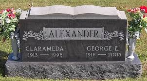George Ellis Alexander (1916-2005) - Find A Grave Memorial
