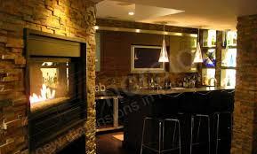 basement bar stone. Stacked Stone Veneer For Basement Bar Basement Bar Stone O