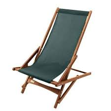 lounge patio chairs folding download: amazoncom quot wooden and fabric outdoor patio garden folding glider chair