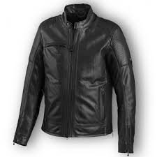 men s podington slim fit leather jacket