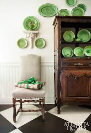 Decorating With Green 550 Best Decorating With Green Images On Pinterest