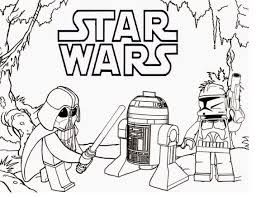 Tag Archive Lego Star Wars Coloring Pages Pdf