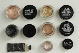 inside my makeup kit bridal makeup kit mac makeup kit must haves cream eyeshadows for a bridal kit