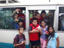 Arcc teen tours provide safe