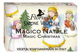 Купить <b>натуральное мыло merry christmas</b> magico natale Florinda ...