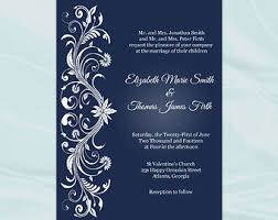 Free Downloadable Wedding Invitation Templates Wedding Invitation Card Download Beautiful Editable Wedding 43