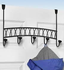 Door Coat Rack Over the Door Coat Rack Twist in Over the Door Hooks 24