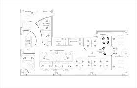 office planning and design. New Ideas Open Office Floor Plans Design By Linda Betts At Drawings Corofl Planning And