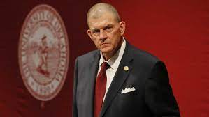 Clay Bennett resigns from OU Board of Regents, citing health reasons