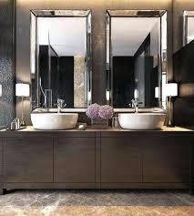 bathroom mirrors over double sink vanity fabulous suited ideas double sink bathroom vanity furniture best double