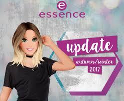Neues <b>essence</b> Sortiment 2017 / 2018 Herbst / Winter - Alle Farben ...
