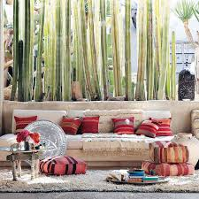 outdoor floor seating. View In Gallery Add Color To The Vibrant Outdoor Space With Some Floor Pillows Seating N