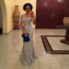 Wedding Guests Are Slaying Their Aso Ebi Outfits This 2016 And