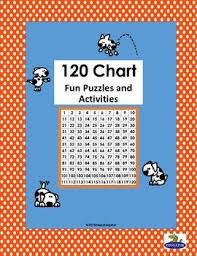 Blank 120 Chart Printable 120 Chart Activities And Puzzles Teacherspayteachers 120