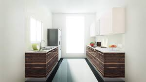 Parallel Kitchen Parallel Kitchen Kitchens