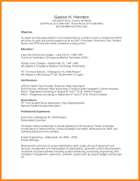 8 Entry Level Resume Samples Cote Divoire Tennis