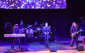 The Australian Bee Gees Las Vegas October 10 27 2019 At