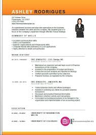 Accounts Receivable Resume Summary From Account Manager Resume