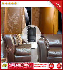 leather repair kit filler compound color rer furniture car sofa chairs belt