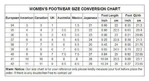Boys To Girls Shoe Size Chart Keds Size Chart Bedowntowndaytona Com
